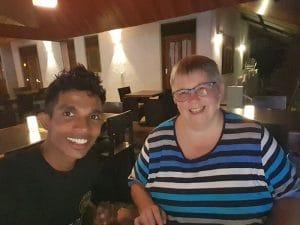 Allein als Frau reisen Sri Lanka