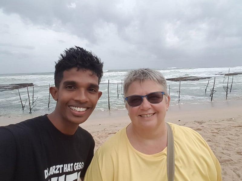 Sri Lanka private Rundreisen für Alleinreisende