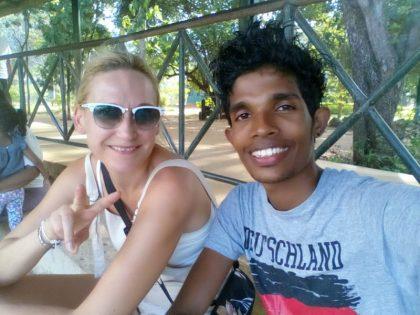 Sri Lanka als Frau alleine unterwegs