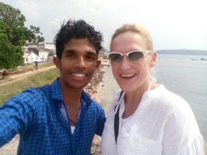 Wie sicher ist Sri Lanka für Alleinreisende